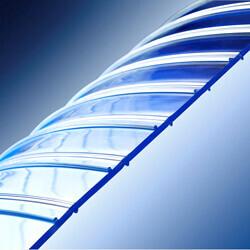 Laniere PVC