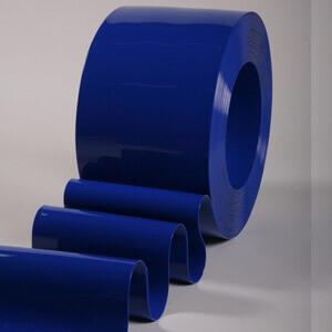 Bleu opaque