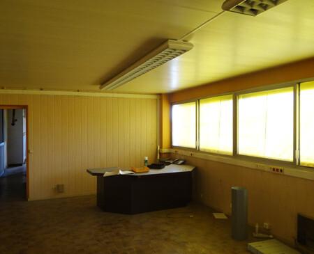 Bureau à rénover