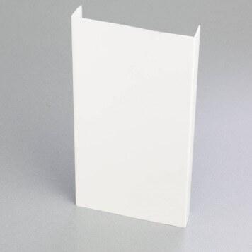 profile-habillage-PVC-blanc-U-100mm