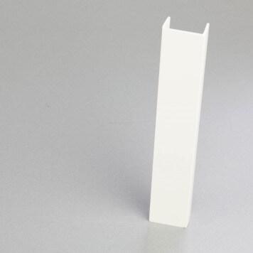 profile-habillage-PVC-blanc-U-30mm