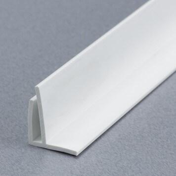 Baguette Angle Externe Sortant Pvc Pour Plaque 2 3 Mm Nelinkia