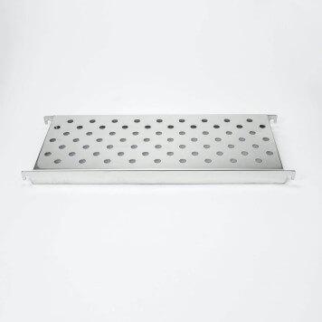 clayette-tablette-perforee-pour-etagere-acier-inox