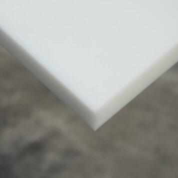 Plaque de découpe ou billot PEHD 500