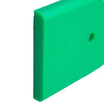 Lisse de protection Polyéthylène verte