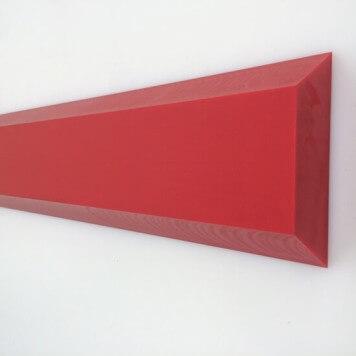lambourde  Polyéthylène rouge
