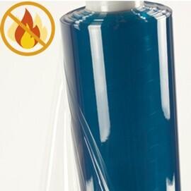 Zoom Rouleau film transparent resistant aux UV 1400 x 1 mm