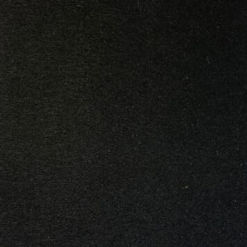 Dalle faux plafond acoustique décorative Noire épaisseur 22 mm