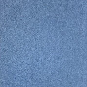 Dalle faux plafond acoustique coloris Bleu Outremer T4 / Gamme Les Terriennes