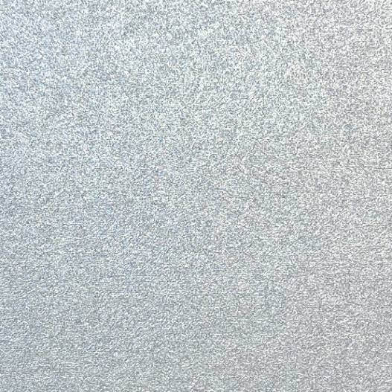 Dalle faux plafond acoustique coloris Silver M5 / Gamme Les Métalliques
