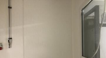 Rénovation panneaux sandwich et panneaux isolants