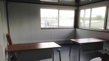 Rénovation bureaux et locaux professionnels