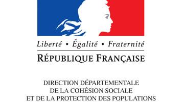 Logo de la DDCSP